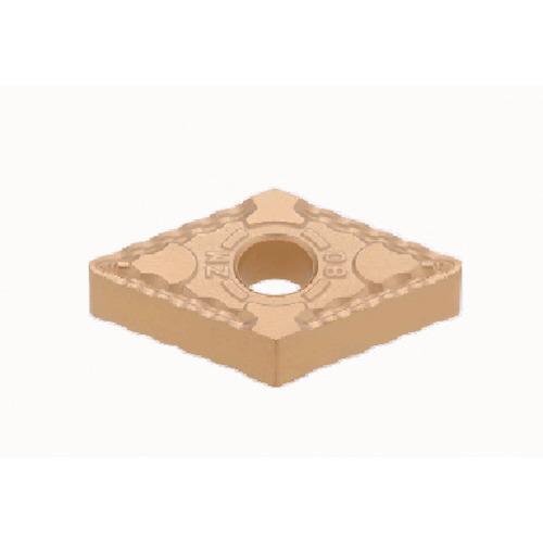 タンガロイ 旋削用M級ネガTACチップ COAT 10個 DNMG150608-ZM T9115