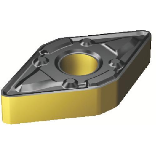 SANDVIK(サンドビック) T-Max P 旋削用ネガ・チップ COAT 10個 DNMX 15 04 08-WMX