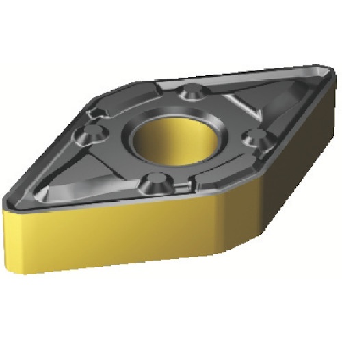 SANDVIK(サンドビック) T-MAXPチップ COAT 10個 DNMX 15 06 08-WM