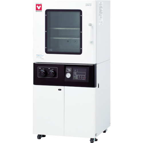 【直送】【代引不可】ヤマト科学 角形真空定温乾燥器 DP型 DP300