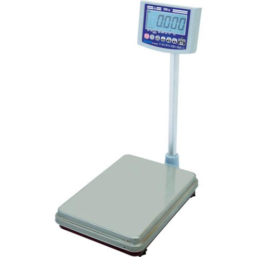 【直送】【代引不可】ヤマト(大和製衡) デジタル台はかり 60kg 検定品 DP-6800K-60