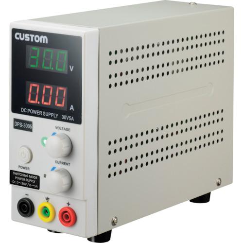 カスタム 直流安定化電源 DPS-3005