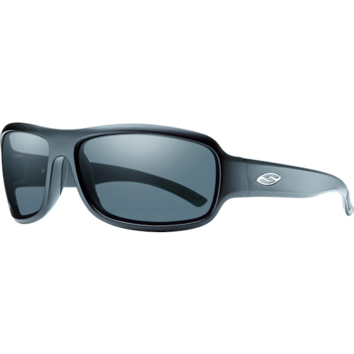 SMITHOPTICS 二眼型保護メガネ ドロップエリート DPTPC22GYBK