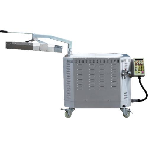 【直送】【代引不可】電産シンポ 小型電気炉 DUS-05