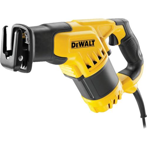 DeWALT(デウォルト) コード式レシプロソー DWE357K-JP