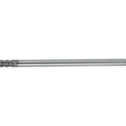 ダイジェット工業 スーパーワンカットエンドミル レギュラー ロングシャンク スリムシャンク 8.0mm コーナーR0.5 DZ-SOCLS4080-05