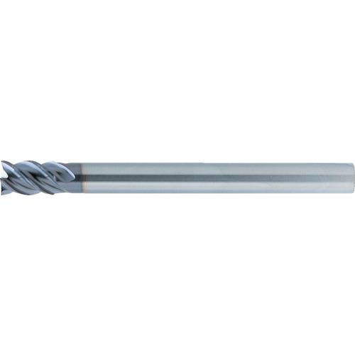 ダイジェット工業 スーパーワンカットエンドミル レギュラー ロングシャンク 22.0mm DZ-SOCLS4220-S20