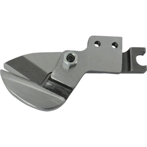 ナイル(室本鉄工) ミニプレートシャー用替刃 曲線切りタイプ E250S