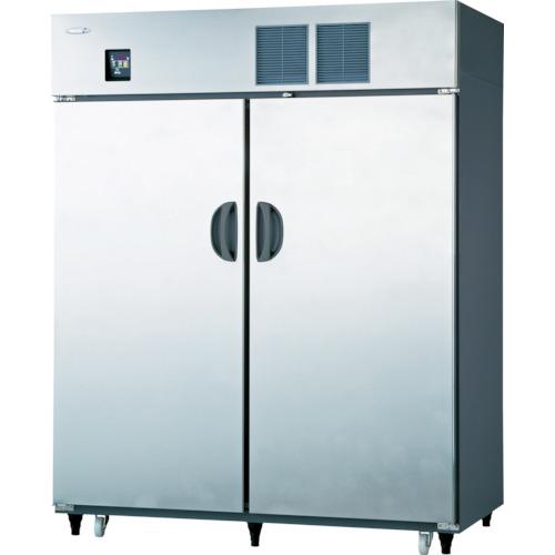 【直送】【代引不可】福島工業 多目的保冷庫 670L EAD-014RE
