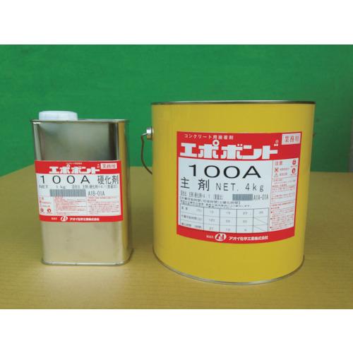 【直送】【代引不可】AOI(アオイ化学工業) エポボンド EB-100A EB10020