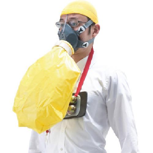 シゲマツ(重松製作所) 火災避難用保護具ダッシュ10 EBA10-2