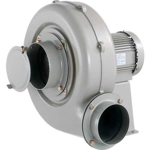 昭和電機 電動送風機 万能シリーズ 0.1kW EC-63S