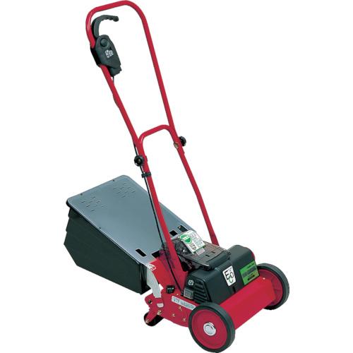 【直送】【代引不可】GS(キンボシ) 充動式芝刈機 エコモ2800 ECO-2800
