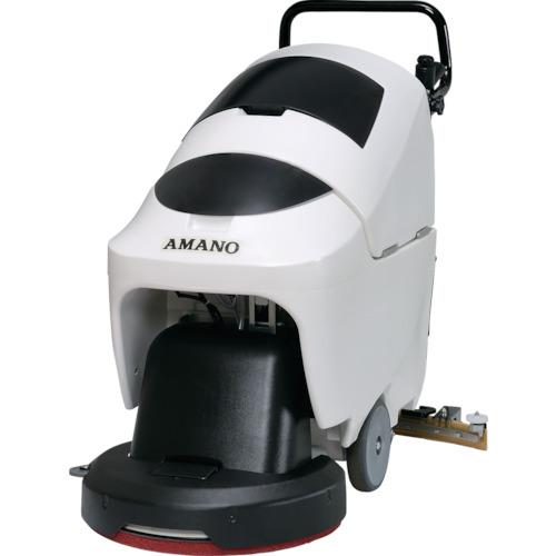 【直送】【代引不可】アマノ 手押し床洗浄機 クリーンバーニー EG-2