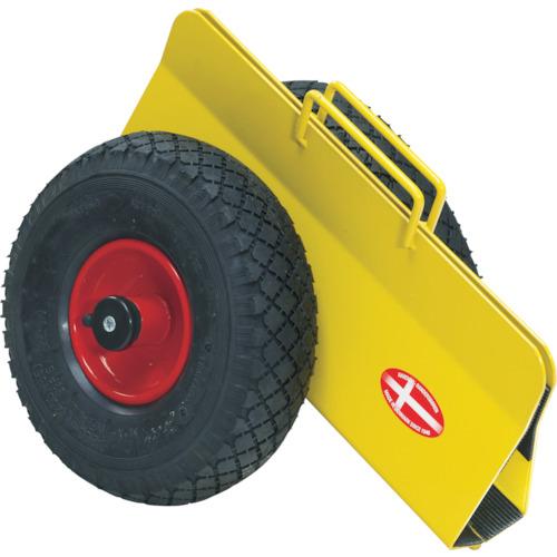 RAVENDO(ラベンド) スチール製プレート運搬車 W/AUTO CLAMP 0-70 142656