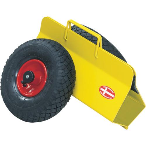 RAVENDO(ラベンド) スチール製プレート運搬車 W/AUTO CLAMP 60-160 142657