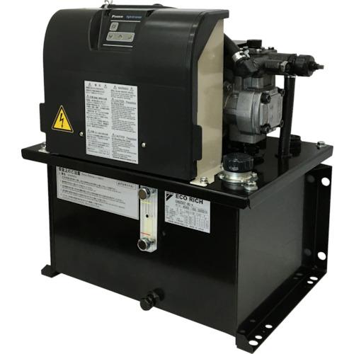 【直送】【代引不可】DAIKIN(ダイキン) 油圧ユニット「エコリッチ」 EHU3007-40