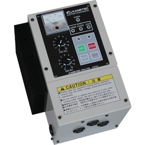 【直送】【代引不可】KANETEC(カネテック) エレクトロチャックマスター EH-V305A