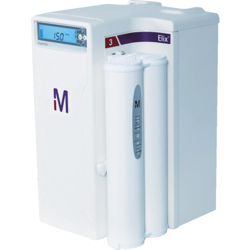 【直送】【代引不可】メルク 純水製造装置 Elix Essential UV 5L ELIX ESSENTIAL UV 5