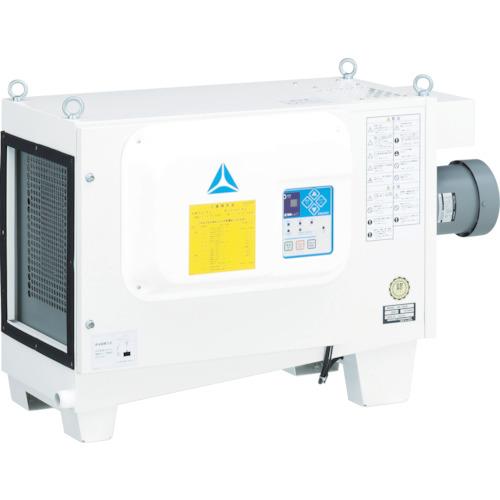 【直送】【代引不可】アマノ 電気集塵式ミストコレクター 0.75kW EM-15E2