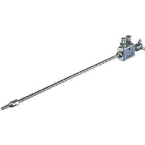 扶桑精機 マジックカットe-ミスト 1軸アトマイザ S40cm付 EM1-AT-S40