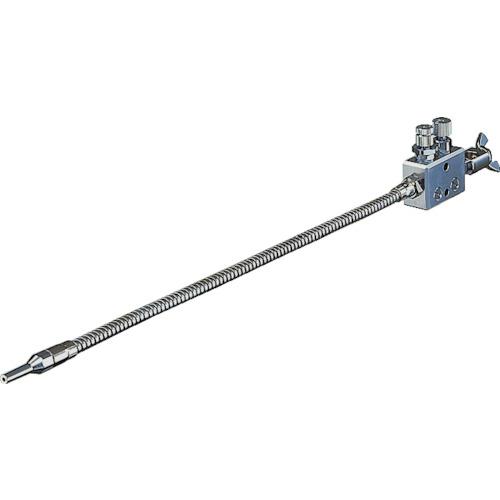 扶桑精機 マジックカットe-ミスト 1軸アトマイザ Z40cm付 EM1-AT-Z40