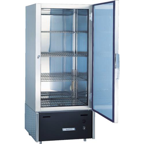 【直送】【代引不可】日本フリーザー 防爆冷蔵庫 ステンレス 403L EP-400
