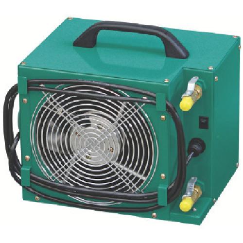 アサダ 冷媒冷却補助装置 クーリングユニットCL3 ES801