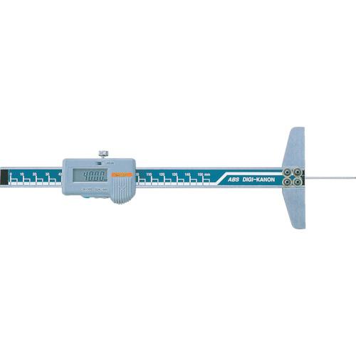 カノン(中村製作所) デジタル細穴デプスゲージ 300mm E-TH30B
