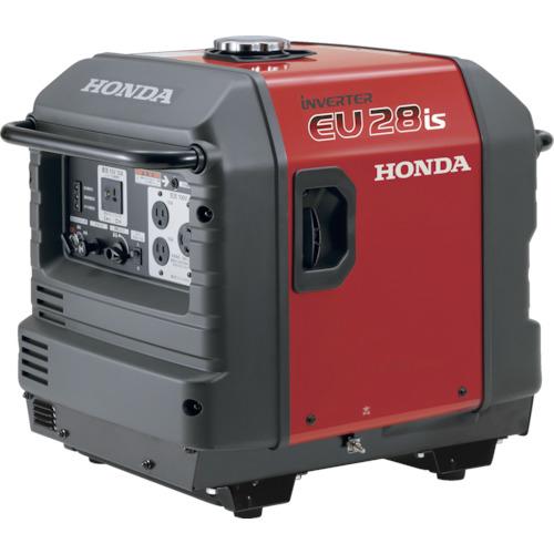 HONDA(ホンダ) 防音型インバーター発電機 2.8kVA(交流/直流)車輪無 EU28IS1JNA2