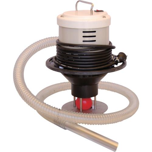 アクアシステム 乾湿両用電動式掃除機セット (100V) オプション品付 EVC550-SET