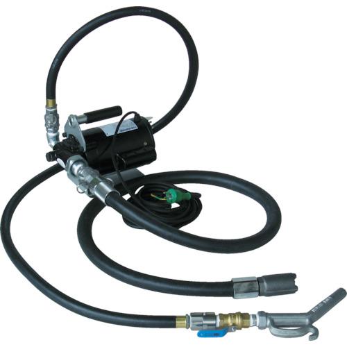 アクアシステム ハンディ電動オイルポンプ EVH-100