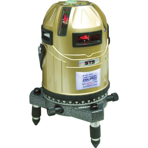 受光器対応高輝度レーザ墨出器 STS EXA-YR44 EXA-YR44
