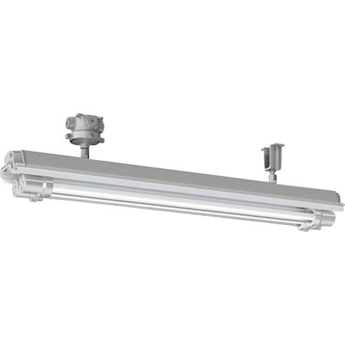 岩崎電気 防爆形直管LED照明器具32×2定格出力形相当 直付形 電線管径φ22 EXILF1421SA9N-22