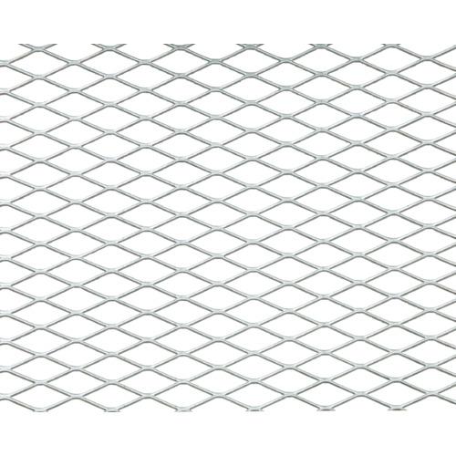 奥谷金網 ステンレスエキスパンドメタル X-42 1000×1000 EX-SUS-X42-T2.0-1000X1000