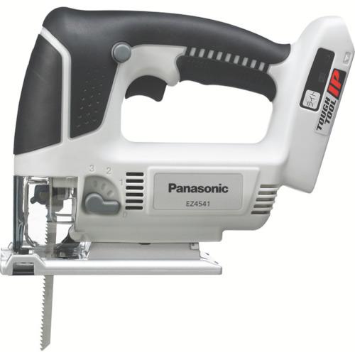 Panasonic(パナソニック) 充電ジグソー(本体のみ) EZ4541X-B