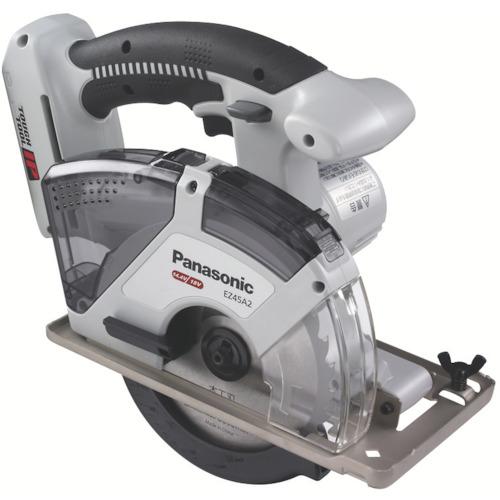 Panasonic(パナソニック) 充電パワーカッターDual(本体のみ) 木工刃付 EZ45A2XW-H
