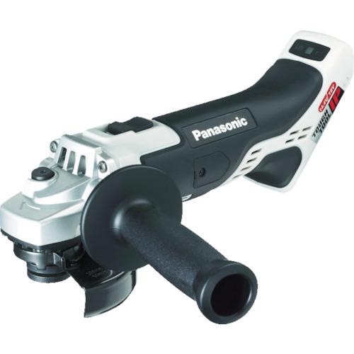 Panasonic(パナソニック) 充電ディスクグラインダー(本体のみ) 100mm 14.4V EZ46A1X-H