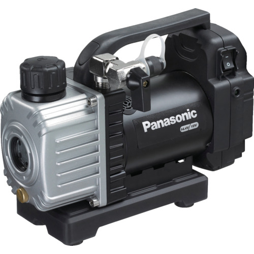 Panasonic(パナソニック) 充電真空ポンプ本体のみ EZ46A3X-B