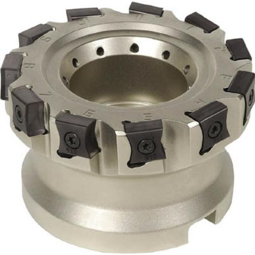 イスカル タングミルカッター F90LN D100-08-31.75-R-N15