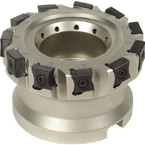 イスカル タングミルカッター F90LN D160-10-50.80-R-N15