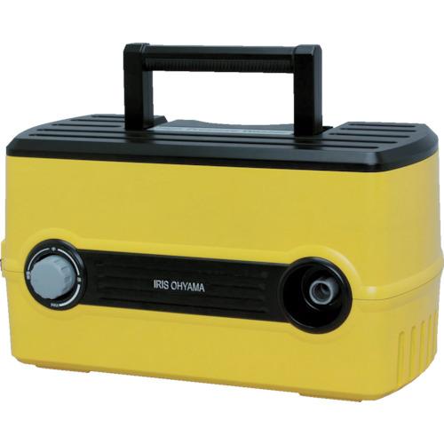 IRIS(アイリスオーヤマ) 高圧洗浄機 イエロー FBN-604-YE