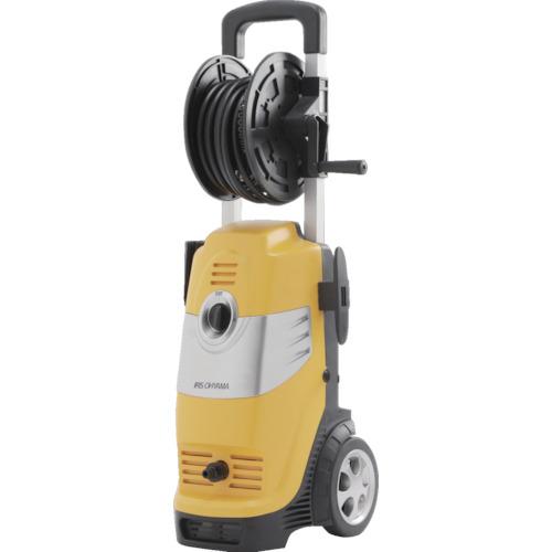 IRIS(アイリスオーヤマ) 高圧洗浄機 イエロー FBN-611