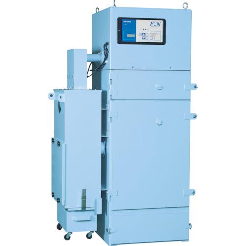 【直送】【代引不可】アマノ 溶接作業用集塵機 2.2kW 50HZ FCN-45-50HZ