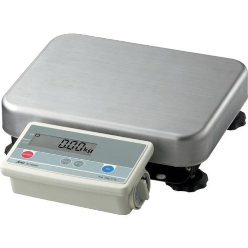 A&D(エー・アンド・ディ) デジタル台はかりポール無し0.005kg/30kg FG30KBM