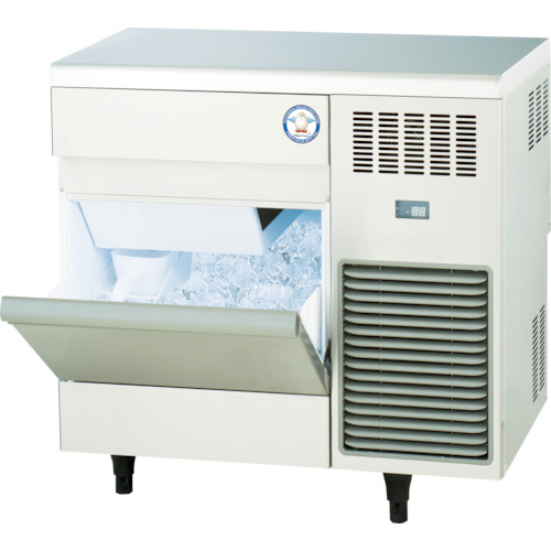 【直送】【代引不可】福島工業 製氷機 65kgタイプ FIC-A65KT