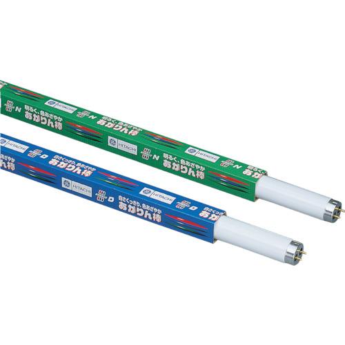 【直送】【代引不可】日立アプライアンス 蛍光ランプ ハイルミックあかりん棒 昼白色 40W 25本入 FLR40SEXNM-A
