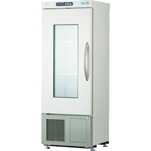 【直送】【代引不可】福島工業 スリム型薬用保冷庫 FMS-123GS