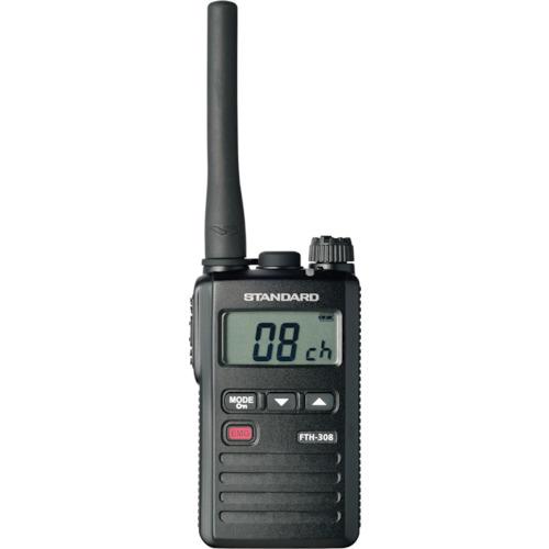 八重洲無線 特定小電力トランシーバー FTH-308