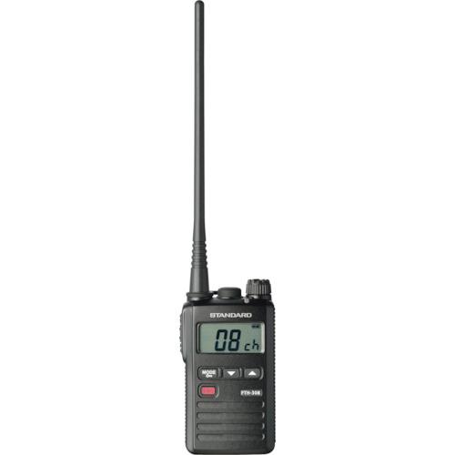八重洲無線 特定小電力トランシーバー FTH-308L